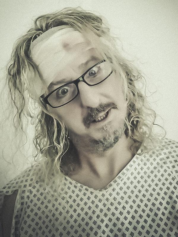 Gernot - der Brillen-Doktor