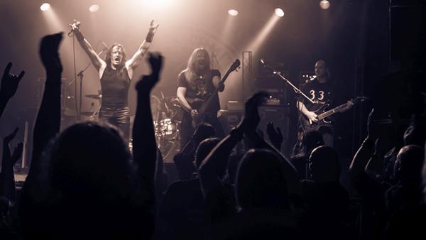 """27.09.2016 - Still On Fire Tour - Nürnberg - """"Hirsch"""""""